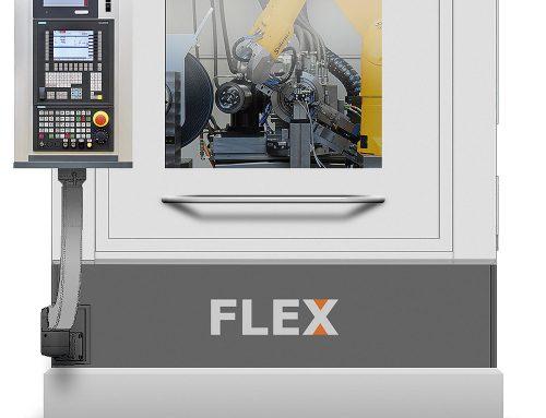 FLEX-ibilitás a köszörüléstechnikában