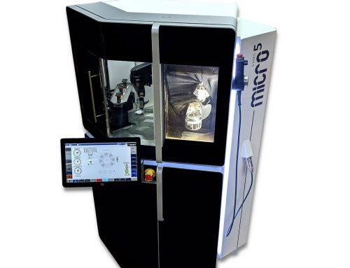 Mikrotechnológiában erősít a Chiron
