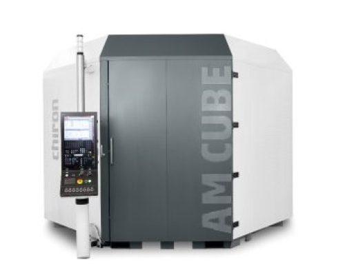 AM Cube – Intelligens additív gyártás